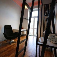 Отель Powisle Residence Варшава удобства в номере