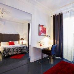 Отель B&B Almirante Испания, Валенсия - отзывы, цены и фото номеров - забронировать отель B&B Almirante онлайн комната для гостей фото 5