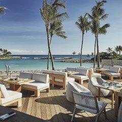 Отель Four Seasons Resort Oahu at Ko Olina гостиничный бар