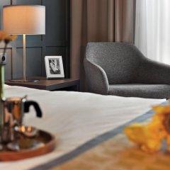 Отель Citadines City Centre Frankfurt комната для гостей фото 7