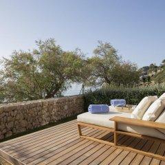 Rusticae Hotel Can Simoneta балкон