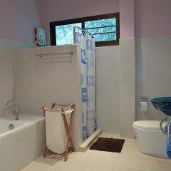 Отель Rock Mini Resort ванная