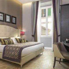 Hotel Spadai 4* Стандартный номер фото 3