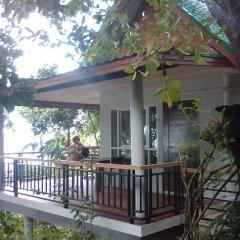 Отель Sanggaou Bungalows Ланта фото 3