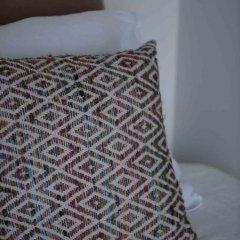 Hotel Marcel 3* Семейный люкс с двуспальной кроватью фото 5