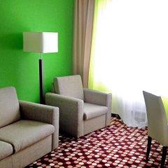 Гостиница Optima Rivne комната для гостей фото 2