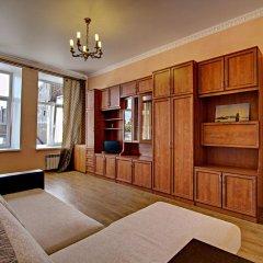 Апартаменты СТН Апартаменты с различными типами кроватей фото 28