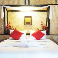 Отель Eco Lanta Hideaway Beach Resort 3* Бунгало фото 17