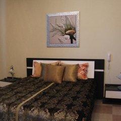 Гостиница Нескучный Сад Стандартный номер с разными типами кроватей фото 6