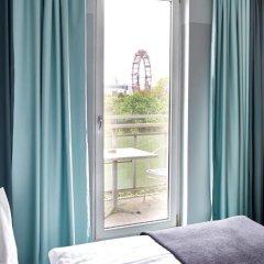 magdas HOTEL 2* Стандартный номер с различными типами кроватей фото 6