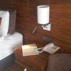 Side Sungate Hotel & Spa 5* Полулюкс с различными типами кроватей фото 3