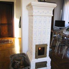 Отель Alle Porte Del Monferrato Бальдиссеро-Торинезе комната для гостей фото 3