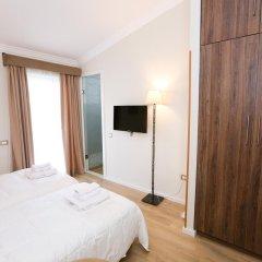 Hermes Tirana Hotel 4* Стандартный номер с двуспальной кроватью фото 11