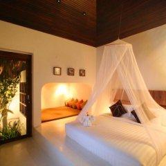 Отель Mimosa Resort & Spa 4* Вилла с различными типами кроватей фото 4