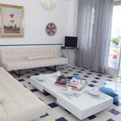 Отель Casa d'A..Mare Италия, Джардини Наксос - отзывы, цены и фото номеров - забронировать отель Casa d'A..Mare онлайн комната для гостей фото 4