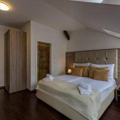 Отель Prague Old Town Residence Номер Делюкс с различными типами кроватей фото 3