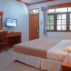 Отель Garden Home Kata 2* Номер Эконом разные типы кроватей