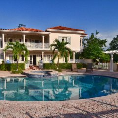 Отель Tropical Lagoon Resort бассейн фото 3