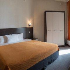 Гостиница Золотой Затон 4* Апартаменты с различными типами кроватей фото 12