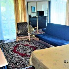 Гостевой Дом Анастасия Улучшенный люкс с различными типами кроватей