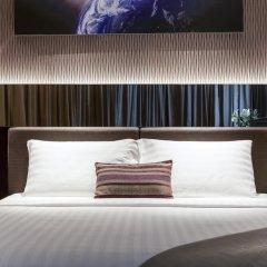 Отель The Continent Bangkok by Compass Hospitality 4* Представительский номер с различными типами кроватей фото 3