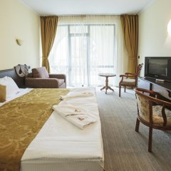 Babylon Hotel 4* Стандартный номер разные типы кроватей фото 5