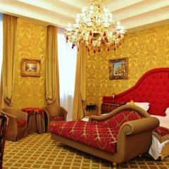 Отель Pesaro Palace 4* Стандартный номер с различными типами кроватей фото 2