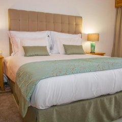 Luna Hotel Da Oura 4* Апартаменты с различными типами кроватей фото 5