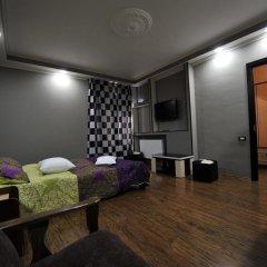 Отель Bridge Полулюкс с двуспальной кроватью фото 16