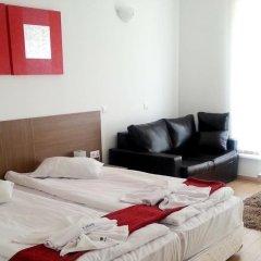 Отель St George Palace 4* Студия с различными типами кроватей фото 3