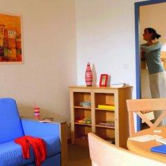 Отель Residence Nice Les Palmiers детские мероприятия