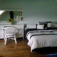 Отель Dreamy Haven комната для гостей фото 3