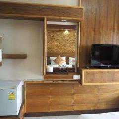 Отель Lanta Mountain Nice View Resort 3* Стандартный номер фото 2