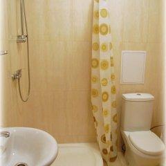 Гостиница Шато Стандартный номер с различными типами кроватей фото 5