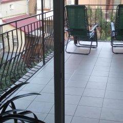Hostel Velik Odessa балкон
