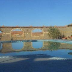 Отель Dar Tafouyte Марокко, Мерзуга - отзывы, цены и фото номеров - забронировать отель Dar Tafouyte онлайн балкон