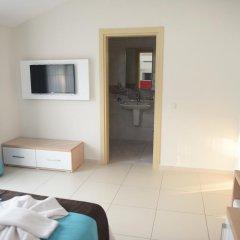 Hotel Marcan Beach 3* Стандартный номер с различными типами кроватей фото 6