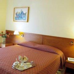 Hotel Adria 3* Стандартный номер фото 7