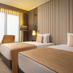 Гостиница Double Tree By Hilton Minsk 5* Стандартный номер с 2 отдельными кроватями