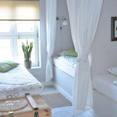 Five Point Hostel Стандартный номер с различными типами кроватей фото 3