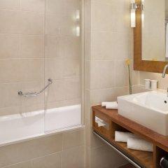 Melia Berlin Hotel 4* Стандартный номер двуспальная кровать фото 3