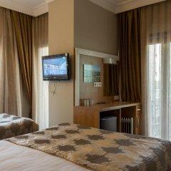 Grand Rosa Hotel 4* Стандартный номер с различными типами кроватей фото 2