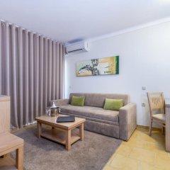 Santa Eulalia Hotel Apartamento & Spa 4* Студия с различными типами кроватей фото 3