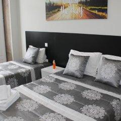 Отель Residencial Lunar 3* Стандартный номер с различными типами кроватей фото 4