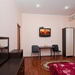 Гостиница Натали Студия с разными типами кроватей фото 22