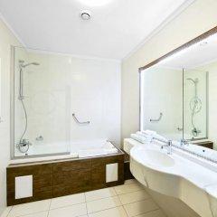 Гостиница Фраполли 4* Улучшенный номер разные типы кроватей фото 7