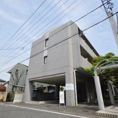Отель Guest House Hokorobi Фукуока парковка
