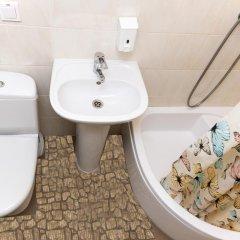 Hotel One Eight ванная