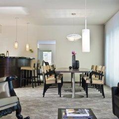 Отель Arcotel John F 5* Президентский люкс фото 4