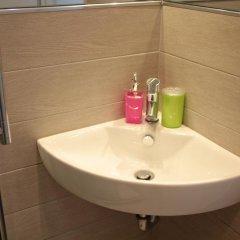 Отель Rooms In Rome 2* Стандартный номер с различными типами кроватей фото 38